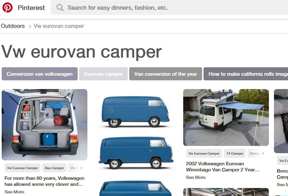 25 best Eurovan ideas on Pinterest