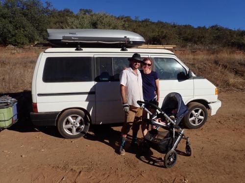 Eurovan family
